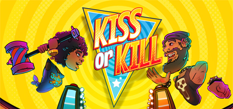 Kiss or Kill VR
